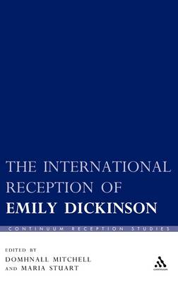 The International Reception of Emily Dickinson (BOK)