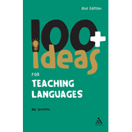 100 Ideas for Teaching Languages (BOK)