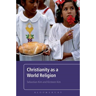 Christianity as a World Religion (BOK)