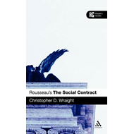"Rousseau's ""The Social Contract"": A Reader's Guide (BOK)"
