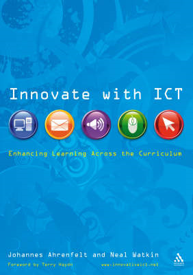 Innovate with ICT (BOK)