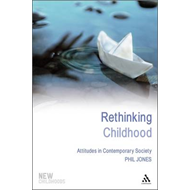 Rethinking Childhood (BOK)