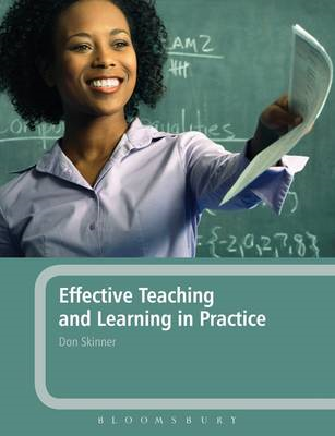 Effective Teaching and Learning in Practice (BOK)