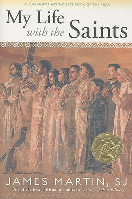 My Life with the Saints (BOK)
