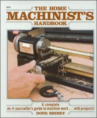 Home Machinists Handbook (BOK)