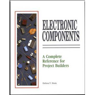 Electrical Components: A Complete Reference for Project Builders (BOK)