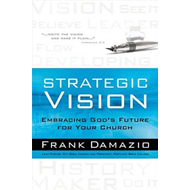 Strategic Vision: Embracing God's Future for Your Church (BOK)