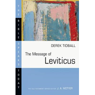 The Message of Leviticus: Free to Be Holy (BOK)