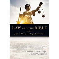 Law and the Bible (BOK)