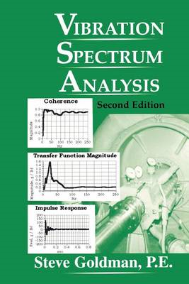 Vibration Spectrum Analysis (BOK)