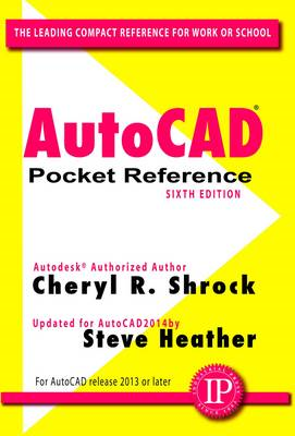 AutoCAD Pocket Reference (BOK)