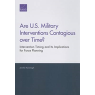 Are U.S. Military Interventions Contagious Over Time?: Intervention Timing and Its Implications for (BOK)