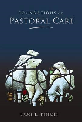 Foundation's of Pastoral Care (BOK)