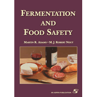 Fermentation and Food Safety (BOK)