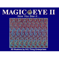 Magic Eye (BOK)