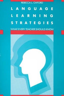 Language Learning Strategies (BOK)