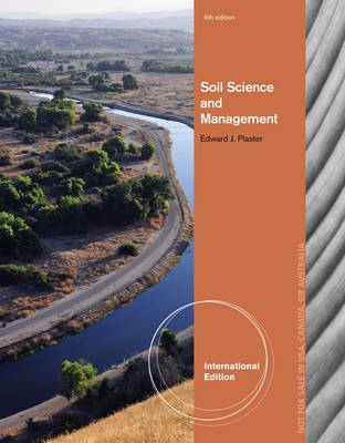 Soil Science and Management, International Edition (BOK)