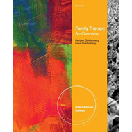 Family Therapy: An Overview (BOK)