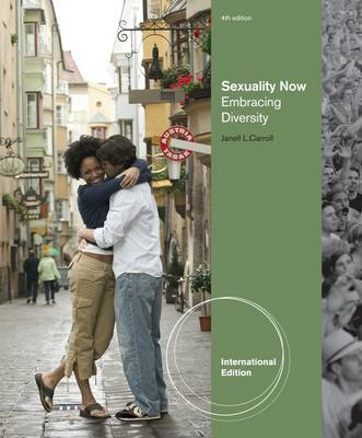 Sexuality Now: Embracing Diversity (BOK)