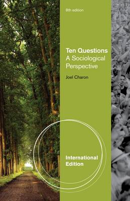 Ten Questions: A Sociological Perspective (BOK)