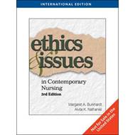Ethics and Issues in Contemporary Nursing (BOK)