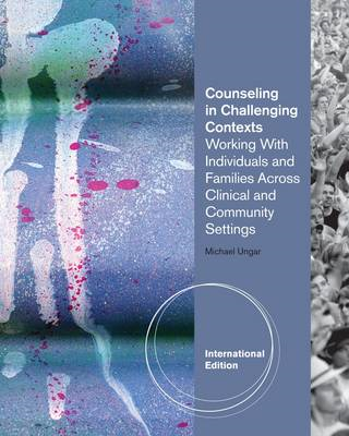 Counseling in Challenging Contexts (BOK)