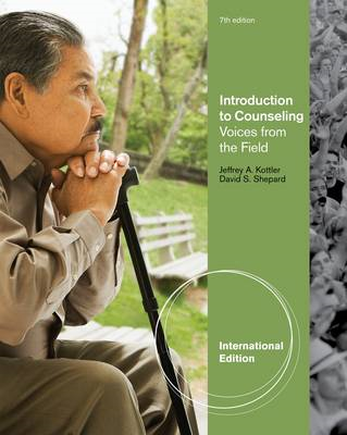 Introduction to Counseling: Voices from the Field (BOK)