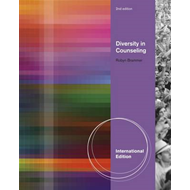 Diversity in Counseling (BOK)