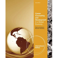 Career Counseling and Development in a Global Economy (BOK)