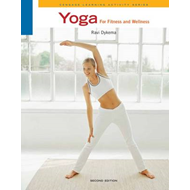 Yoga for Fitness and Wellness (BOK)