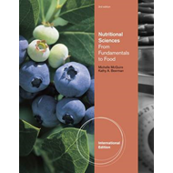 Nutritional Sciences: From Fundamentals to Food (BOK)