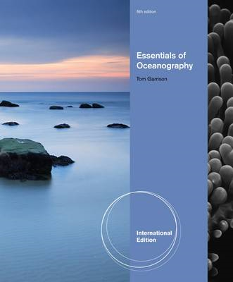 Essentials of Oceanography (BOK)