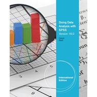 Doing Data Analysis with SPSS: Version 18.0 (BOK)