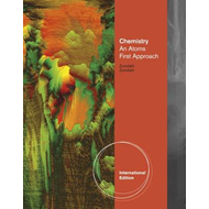 Chemistry: An Atoms First Approach (BOK)