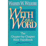 With the Word (BOK)