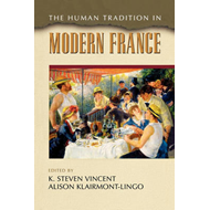 Human Tradition in Modern France (BOK)