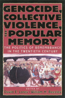 Genocide, Collective Violence and Popular Memory (BOK)