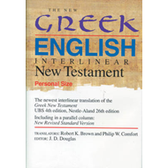 New Greek-English Interlinear New Testament (BOK)