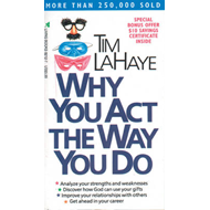 Why You Act the Way You Do (BOK)