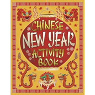 Chinese New Year Activity Book (BOK)