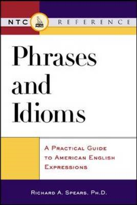 Phrases and Idioms (BOK)