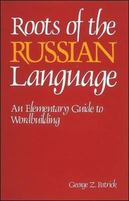 Roots of the Russian Language (BOK)