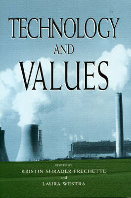 Technology and Values (BOK)