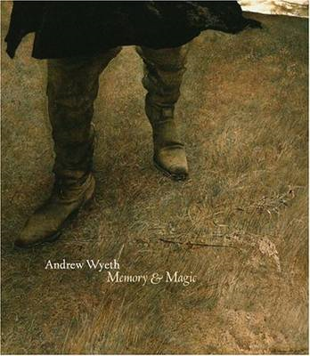 Andrew Wyeth (BOK)