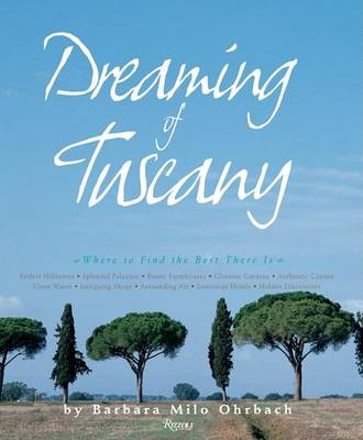 Dreaming of Tuscany (BOK)