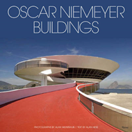 Oscar Niemeyer Buildings (BOK)