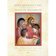 Jesus of Nazareth: The Illustrated Edition (BOK)