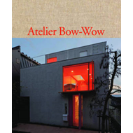 The Architectures of Atelier Bow-Wow: Behaviorology (BOK)