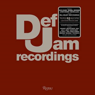 Def Jam Recordings: The First 25 Years of the Last Great Record Label (BOK)