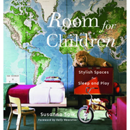 Room for Children: Stylish Spaces for Sleep and Play (BOK)